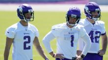 Vikings training camp position preview: Special teams