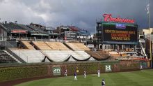 Cubs sued over renovations that limited Wrigley Field's wheelchair accessibility