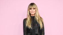 Heidi Klum senza veli allo specchio: fan in delirio su Instagram