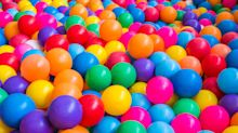 Ball Pits Are Human Petri-Dishes Of Bacteria – Yet Still We Take Our Kids.
