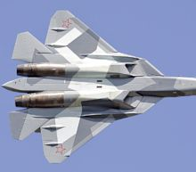 Russia Just Scrambled Half of Its Su-57 Stealth Fighter Fleet For 1 Reason