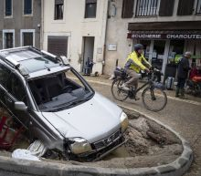 Flash floods tear through southwestern France
