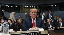Trump claims big win at NATO, but allies say no