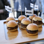 The Impossible Burger is finally available at grocery stores