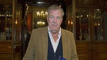 Jeremy Clarkson says he was 'unbelievably fat' after giving up smoking