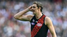 Bombers to fight like hell for Daniher