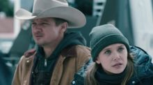 'Wind River' Trailer