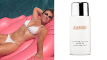 Is this $130 sunscreen Elizabeth Hurley's secret to looking ageless?
