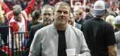 Tilman Fertitta. (Getty Images)