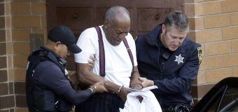 ビル・コスビーは3年から10年の懲役刑を宣告