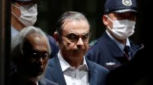 Ex-Nissan boss Ghosn to ask for monitored visit with spouse: lawyer