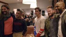 'Queer Eye' heads to Yass, Australia, for a tear-jerking bonus episode
