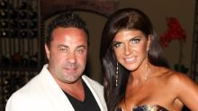 Teresa Giudice Speaks Out After Joe's Request to Be Released from ICE Custody Is Denied