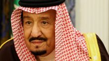 Saudi Arabian King Salman arrives in NEOM for rest and relaxation: state news agency