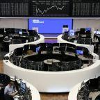 U.S. stocks end mixed with Nasdaq at record close, dollar gains