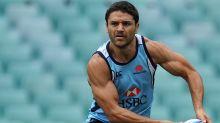 Former 'Tah Halangahu to assist Blues