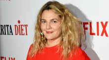Drew Barrymore Shares Sunny, Makeup Free Selfie and Inspiring Quotes for a Happy Summer
