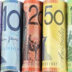 AUD/USD Price Forecast – Australian Dollar Peaks Through 200 Day EMA