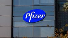 Pfizer's Ovarian Cancer Treatment Fails In Late-Stage Test