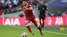 Foot - ANG - Liverpool - Liverpool: Oxlade-Chamberlain forfait pour le Community Shield