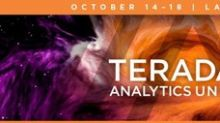 Teradata Announces Open Registration, Expanded Offerings at Industry's Leading Analytics Event: 'Teradata Analytics Universe'