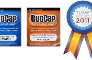 BubCap is the TUAW Best of 2011 iPad accessory
