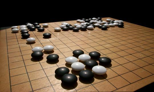 Ready, Set: A.I. Challenges Human Champion at World's Hardest Game