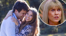 Bindi Irwin and Chandler Powell's parents 'embroiled in family feud'
