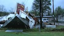 Spavinaw storm damage