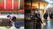 Le plan Vigipirate renforcé, la Tunisie dans l'attente…Les 3 infos dont vous allez entendre parler demain