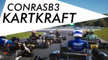 Automobilismo Virtual - Conheça KartKraft