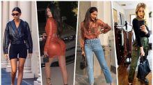 Biggest Instagram fashion trends we saw in 2019