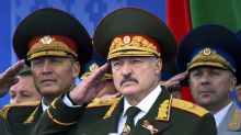 Belarus' leader faces toughest challenge yet in Sunday vote