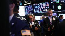 Wall Street chiude sui minimi intraday con i tech, Dj -0,35%