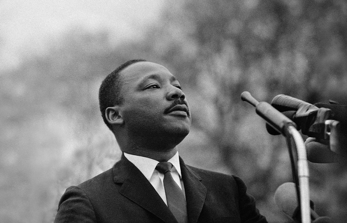 Poll: 50 Years After MLK's Assassination, Most Americans Think Inequality Reigns