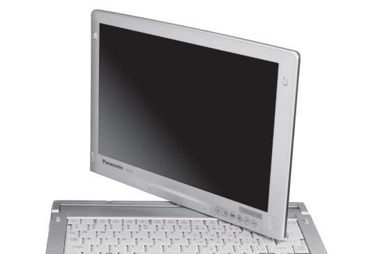 Panasonic ToughBook C1 gets upgraded with faster processor, better battery life