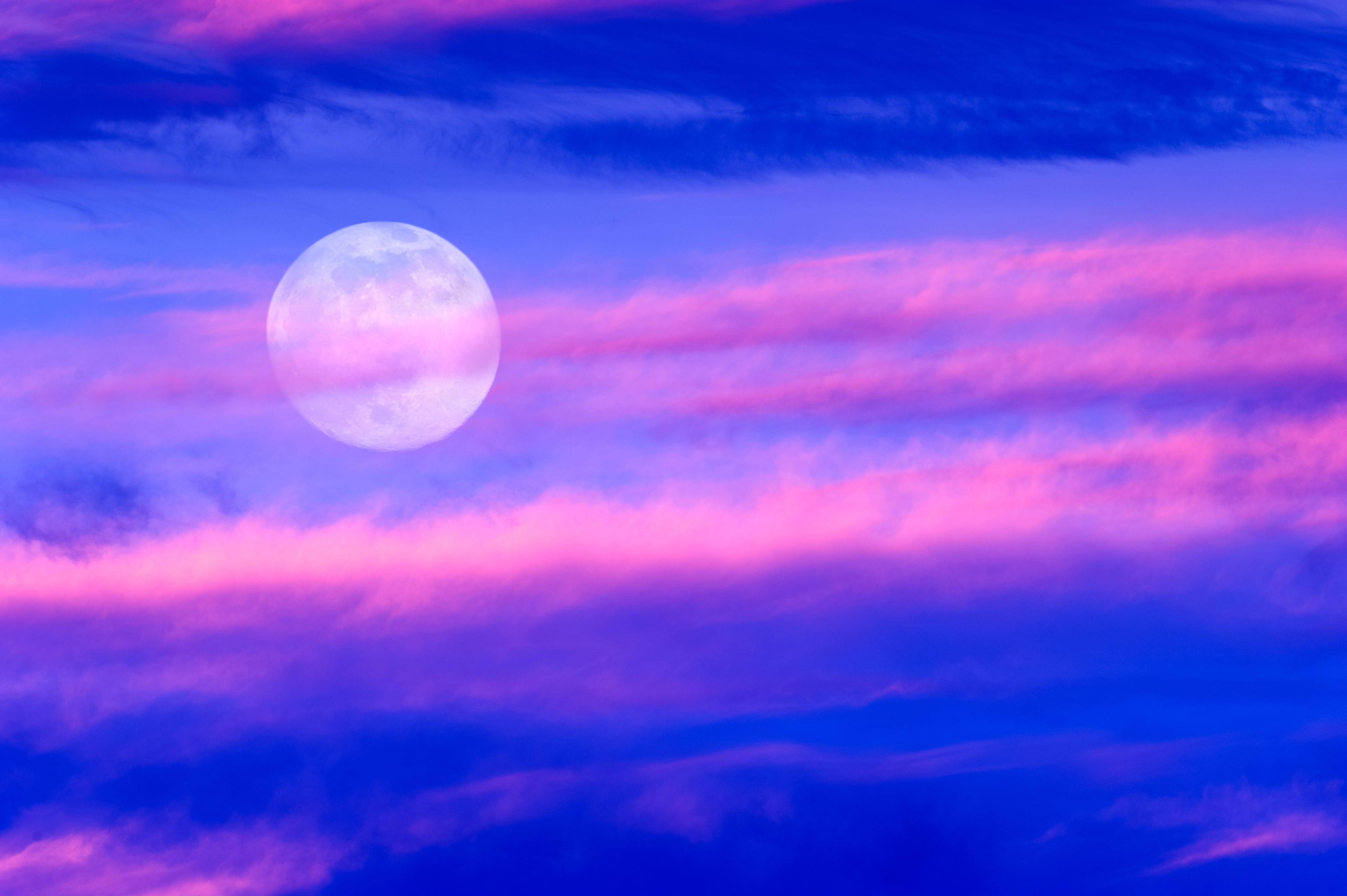 pink moon quotes that will tickle your instagram followers pink