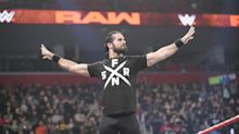 Seth Rollins Q&A: 'We're the New York Yankees ... It's easy to hate us'