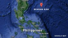 China says has no dispute with Philippines over Benham Rise