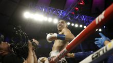 Teofimo Lopez's takeover is nearly complete with one final (huge) hurdle