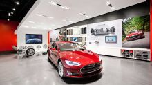 Tesla Started At Neutral, High Risk; Amazon Gets Price Target Hike