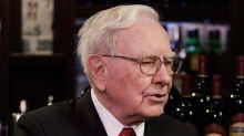 Warren Buffett Finally Gets Tough on Wells Fargo