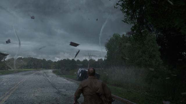 'Into The Storm' Trailer 2