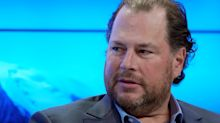 Salesforce boasts of a 'holy grail' to connect businesses to customers