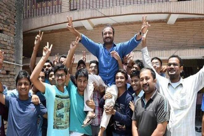 'Super 30' fame Anand Kumar slapped Rs 50,000 fine by Gauhati High Court in fraud case