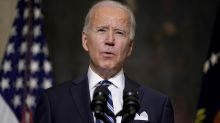 'Climate day' is also 'jobs day,' Biden says as he issues sweeping new orders on fuel, power and more