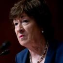 At least 10 Republicans likely to support infrastructure bill: Collins