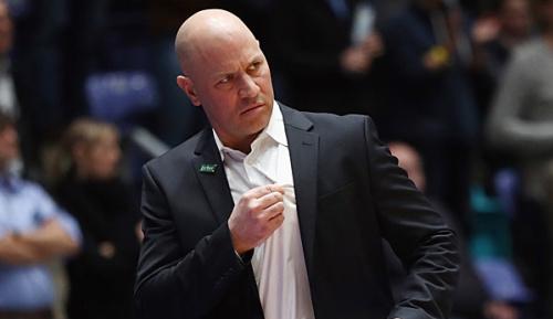 BBL: Wird Wucherer der neue Alba-Coach?