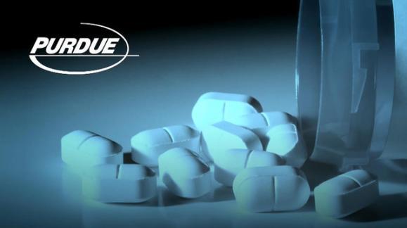 Purdue Pharma says settlement talks in opioid cases not over