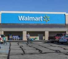 Walmart looks to rebound, AT&T hits a snag, Apple wants to make a deal